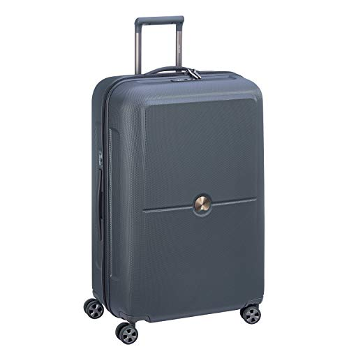 Delsey Paris TURENNE PREMIUM Koffer, 75 cm, 93, 5 Liter, Anthrazit