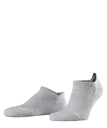 falke sneaker socken herren FALKE Herren Sneakersocken Cool Kick Sneaker, Light Grey, 42-43