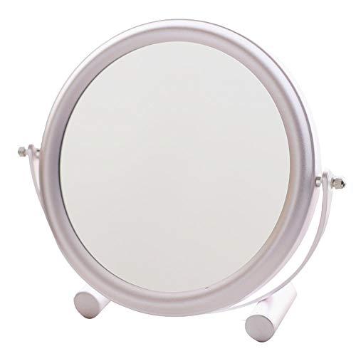 Espejo de Aumento de Doble Cara con Maquillaje 3X