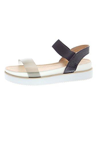 Docksteps DSE 1035500 Sandalo Donna Nero 40
