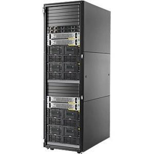 HPE StoreOnce 6500 120TB for Initial Rack