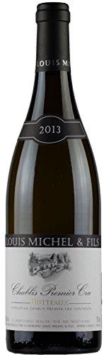 Domaine Louis Michel & Fils Chablis 1er Cru Butteaux Vieilles Vignes 2013