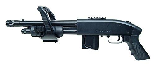 MOSSBERG 590 CHAINSAW SHOTGUN AIRSOFT MUELLE