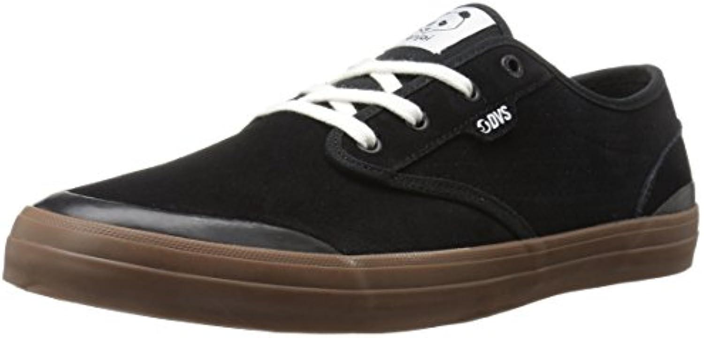 DVS Schuhe Cedar Schwarz Gr. 47  Billig und erschwinglich Im Verkauf
