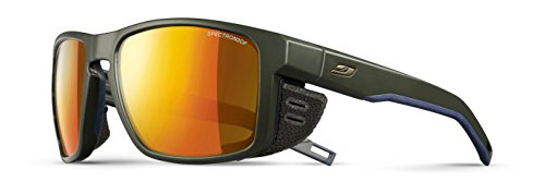 Julbo Shield Sonnenbrille Unisex, uni, Shield