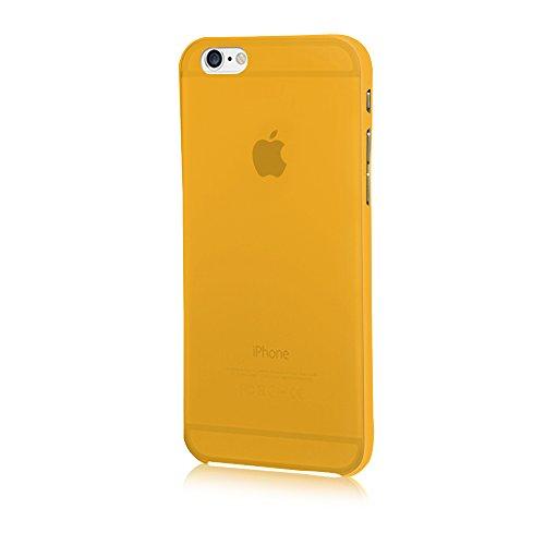 """Apple iPhone 5 / 5s """"kleine Fee"""" Case Schutzhülle / Handyhülle Farbe : Gold Ultra-Slim Case Gelb + TOUCHSTIFT"""
