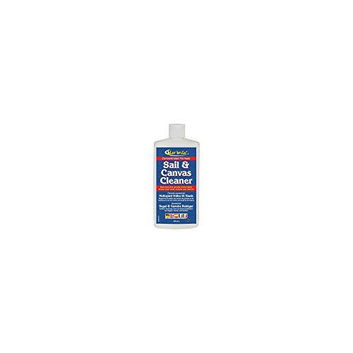 Star Brite Sail und Canvas Cleaner 500 ml (Canvas Cleaner)