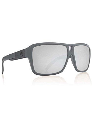 Dragon Herren Sonnenbrille Jam grey matte