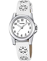 Calypso Mädchen-Armbanduhr K5712/1