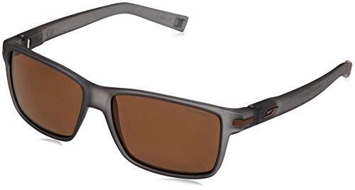 Julbo Syrakus Sonnenbrille, polarisiert Damen, damen, J4949014, Noir Translucide Mat, one  Preisvergleich