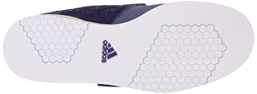 Adidas Performance Powerlift.3Cross-Trainer-Schuh Collegiate Purple/White/Ice Yellow Fabric