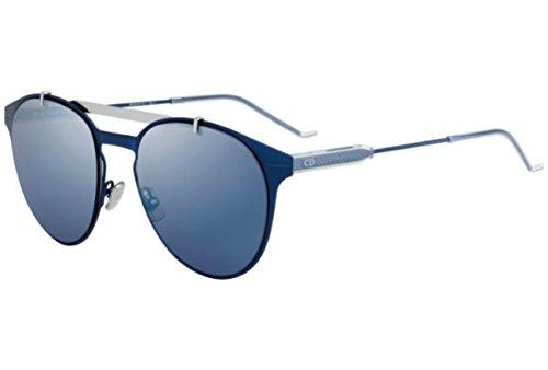 Christian Dior DIORMOTION1 XT Pjp, Montures de Lunettes Homme, Bleu (Bluette/Blue Sky Sp), 53