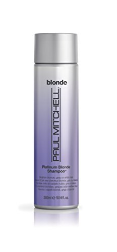 Paul Mitchell ColorCare Platinum Blonde Shampoo, 300 ml