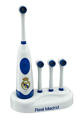 Real Madrid Cepillo de Dientes