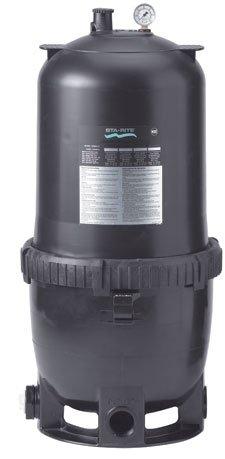 Pentair Sta-Rite PLM300 System:2 Modulare Media PLM Series Poolfilter 300 Quadratfuß 38-100 GPM -
