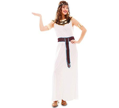 Ägyptischen Weibliche Kinder Kostüm - Fyasa 706484-t04Ägyptische Frau Kostüm, groß