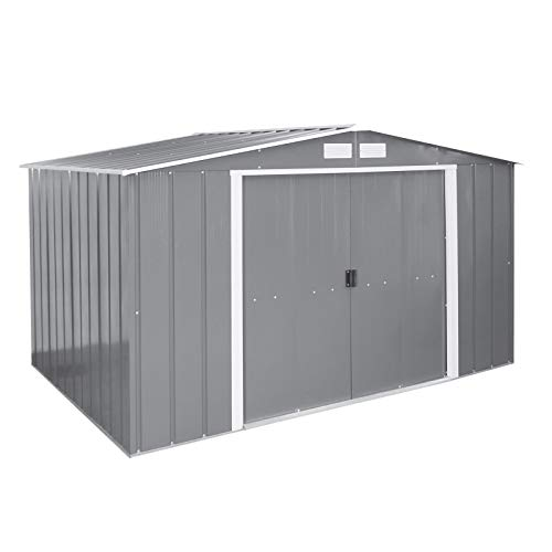 Tepro Metallgerätehaus Eco