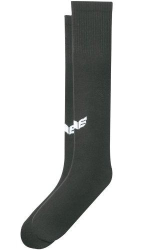 ERIMA Herren Socke Volleyball,  schwarz, 29-46 ( -)(0-4), 618701 - Herren Schwarze Tube Socken