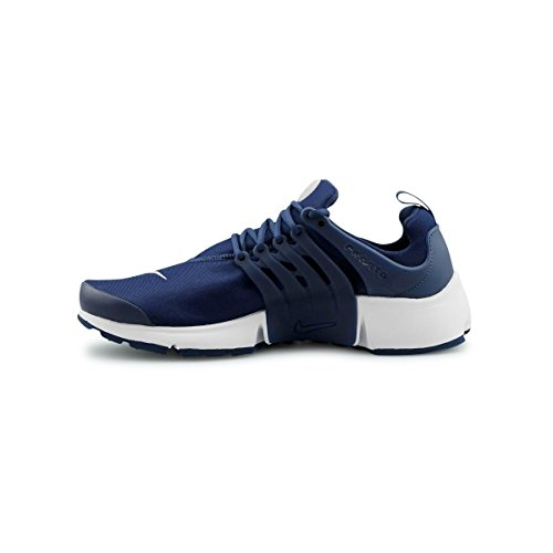 Nike Schuhe Air Presto Essential Herren binary blue-binary blue-white-black