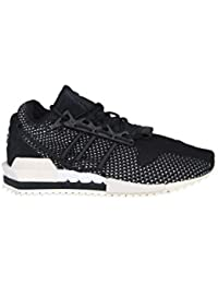 cheap for discount 80b74 f54f9 adidas Y-3 Yohji Yamamoto Sneakers Uomo BC0903 Tessuto Nero