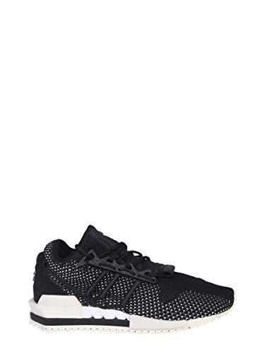 huge selection of deb6e 62502 adidas Y-3 Yohji Yamamoto Homme Bc0903 Noir Tissu Baskets
