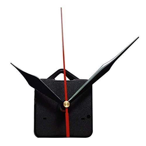 Yardwe Quarz-Uhrwerk-Silent-Uhrwerk-Kits für DIY-Uhr-Ersatz ohne Batterie - Uhrwerk-ersatz-kit