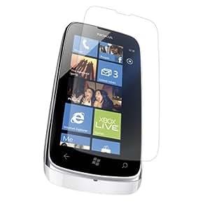 Nokia lumia 610 anti-éblouissement/mat (lot de 2) + chiffon de nettoyage