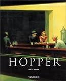 Edward Hopper 1882-1967 - Transformation of the real - Taschen - 01/01/2002