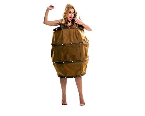 Preisvergleich Produktbild My Other Me Regentonne - Kostüm,  M-L (viving Costumes 201353)