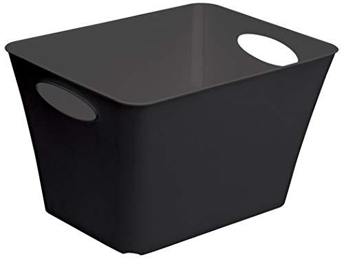 Rotho Living Aufbewahrungsbox 44 l, Kunststoff (PP), weiss, 44 Liter (52,6 x 39,2 x 31 cm) - Amazon Speisekammer Was Ist