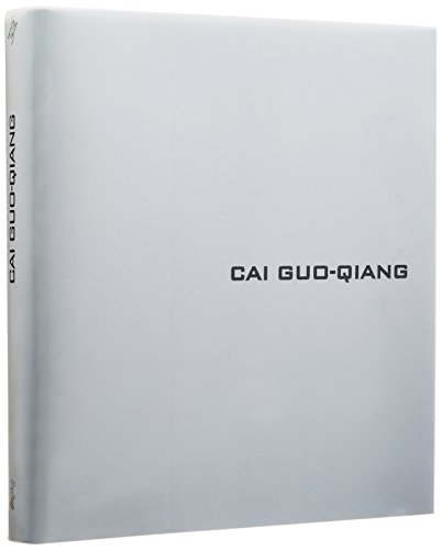 Cai Guo-Qiang: On Black Fireworks