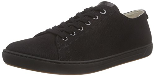 BIRKENSTOCK Shoes Damen Arran Sneakers Schwarz (Black) 39 EU