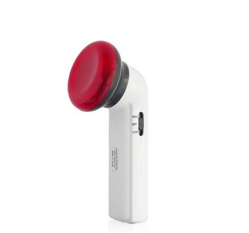 Handheld Infrarot Wärmelampe Infrarot Massagegerät, Infrarot Therapie Gerät