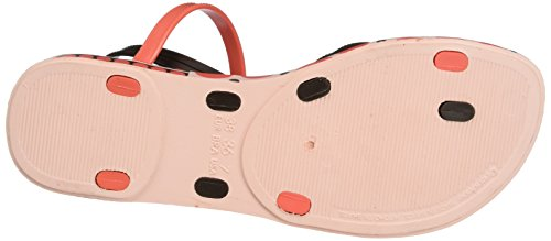 Ipanema Fashion Sand. Iii Fem, Tongs femme Multicolore - Mehrfarbig (brown pink 8092)