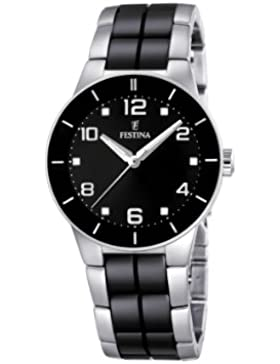 Festina Damen-Armbanduhr F16531/2