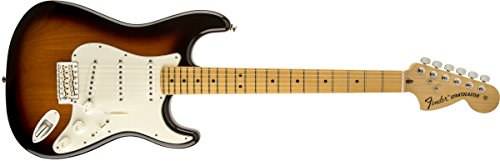 FENDER AMERICAN SPECIAL STRAT MN 2TS · GUITARRA ELECTRICA