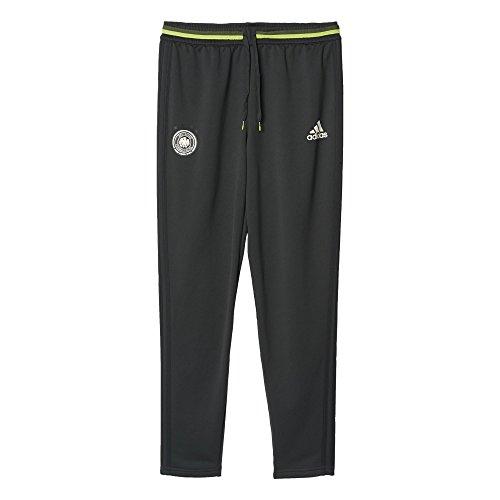 Adidas Pantalon de survêtement pour homme UEFA Euro 2016Équipe Dgh Solid Grey
