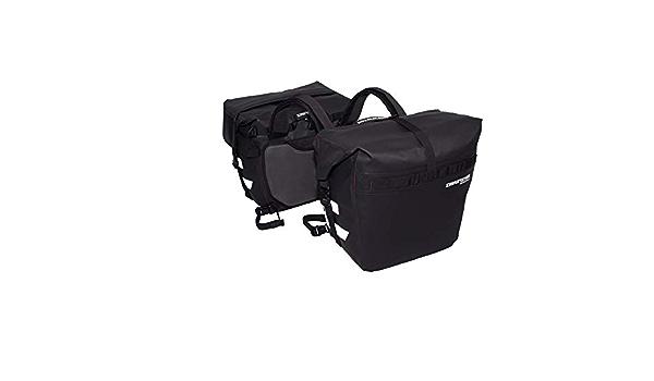 Enduristan Monsoon Panniers 3 Motorcycle Saddle Bags Auto