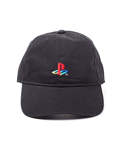 Playstation - Logo Dad Cap [ ] (Cap Playstation)