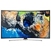 "Samsung UE49MU6292UXXH 49"" 4K Ultra HD Smart TV Wi-Fi Black"