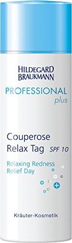 Hildegard Braukmann Couperose Relax Tag SPF 10