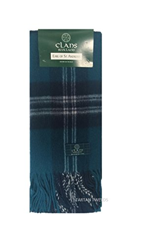 TARTAN TWEEDS - Jeans -  Homme Earl Of St Andrews
