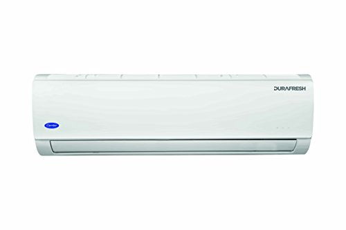 Carrier 1.5 Ton 2 Star 18K Copper Split AC  White  Air Conditioners