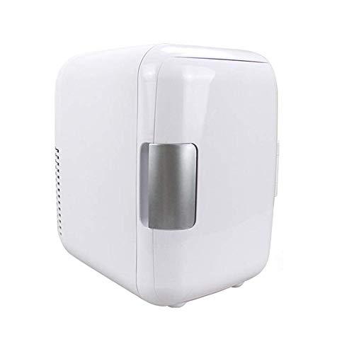 Nevera Coche Compresor Mini Refrigerador De Doble