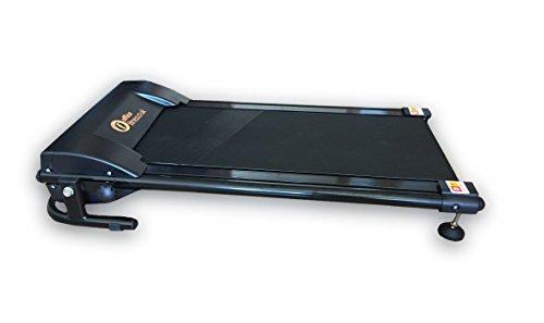 Büro Fitness Laufband | Motorisiertes Laufband 500W mit LCD-Display Elektrisches Fitnessgerät
