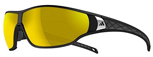 adidas Eyewear-Tycane S Sonnenbrille, Farbe Black Matt