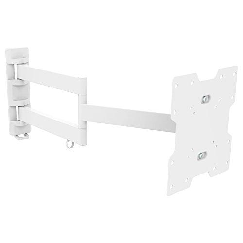 intecbracketsr-white-longest-610mm-reach-ultra-slim-fitting-strong-cantilever-tilt-and-swivel-tv-wal