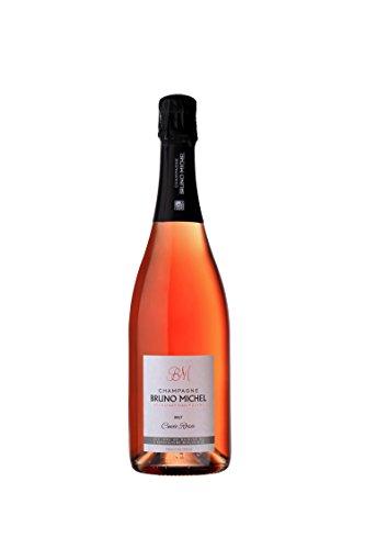 Champagne Bruno Michel - Cuvée Rosé Bio 75 Cl