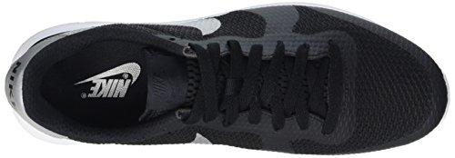 Nike Internationalist Ns, Chaussures de Sport Homme Noir