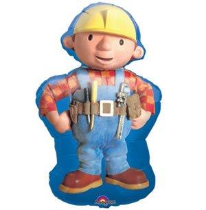 bob-the-builder-supershape-foil-balloon-jouet